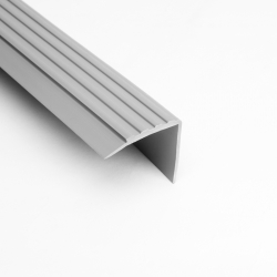 PVC trapneus - Grijs